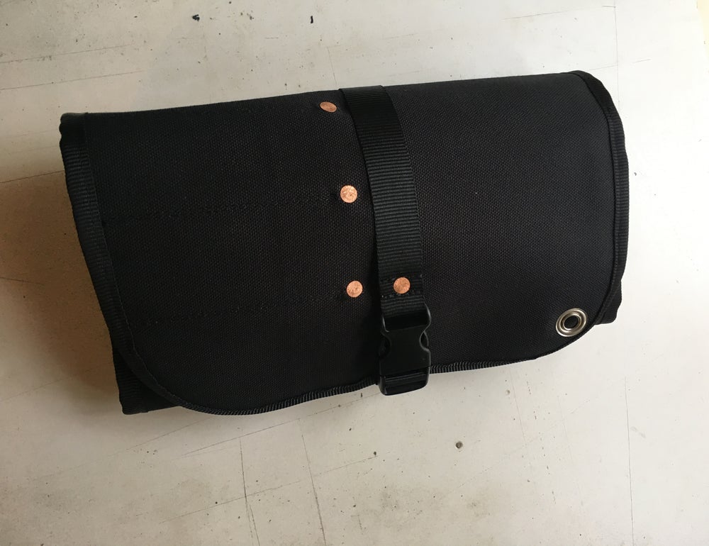 Image of ✨ 50% off✨ Heavy Canvas Tool Roll