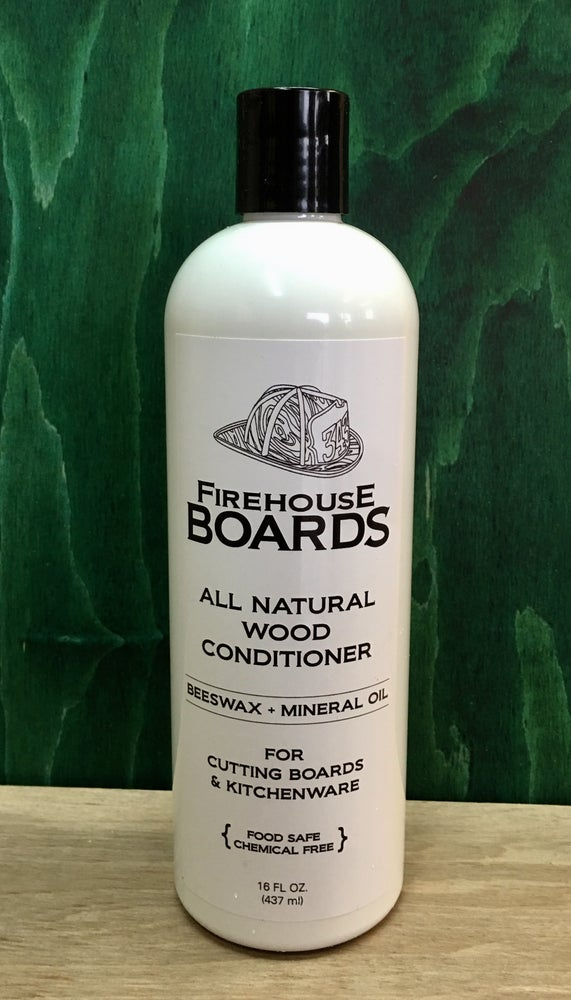 Image of Wood Conditioner