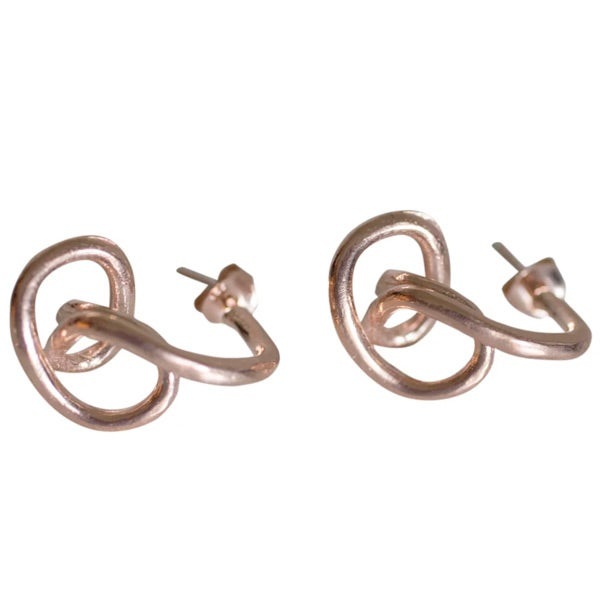 Image of Squiggle earrings
