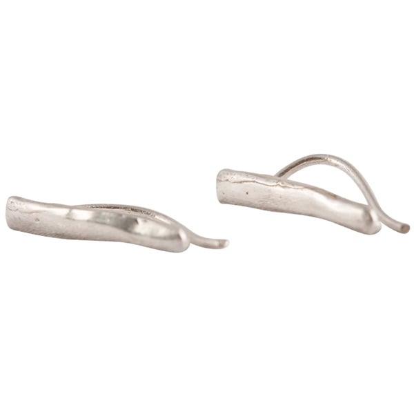 Image of Bar earrings