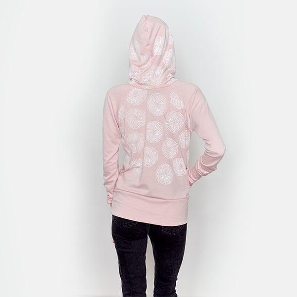 Image of PinkLemonade Hoodie