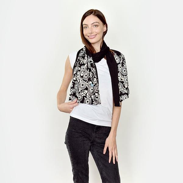 Image of PoppyScarf
