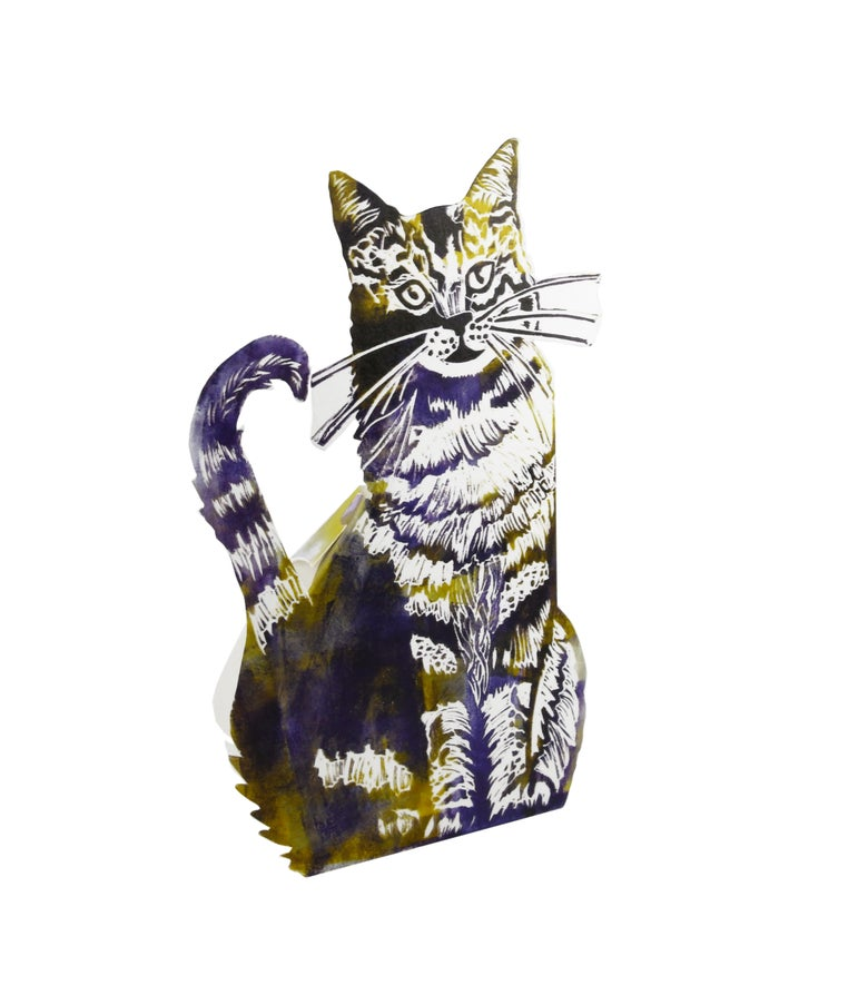 Image of Cat 3D