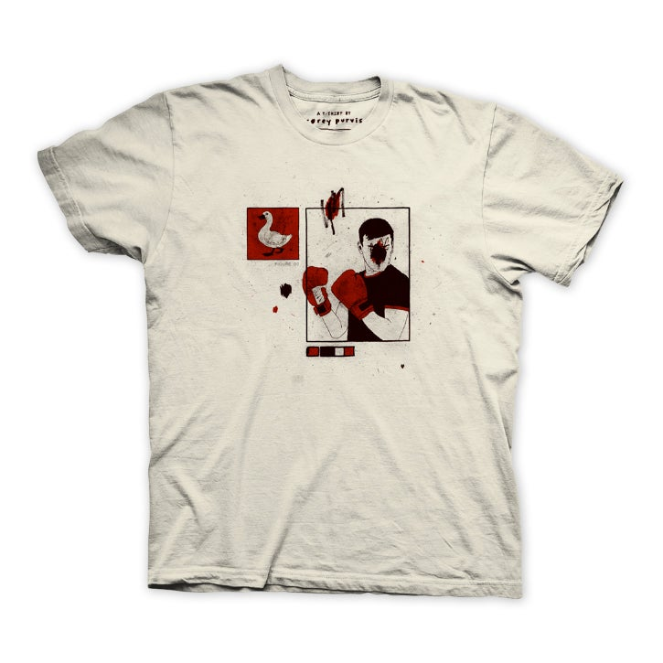Image of Boxer T-Shirt