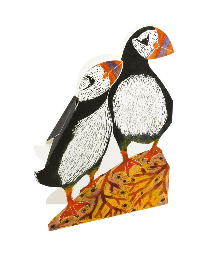 Image of Puffin 3D