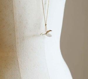 Image of Clandestine - *PIÈCE UNIQUE !* - Sautoir Albatros 1 (-30%)