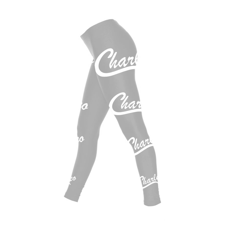 Image of The Original Charleo Multi-Print Leggin'