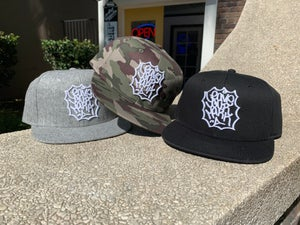 "Image of Leave Your Mark ""Ish"" Snap Back Hat"