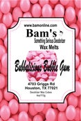 Image of Bubbalicious Bubble Gum Wax Melts