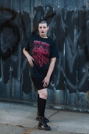 Image of Midnight Nightmare Demon T-Shirt