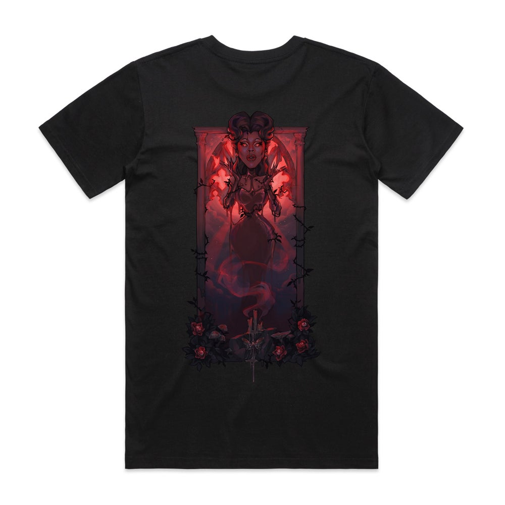 Image of St. Lucia Alter Tee