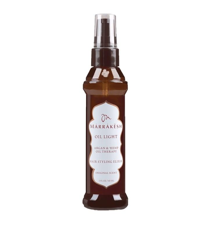Image of Marrakesh Oil Hair Styling Elixir (Light) 2 oz- Original Scent