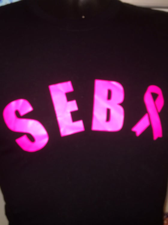 Image of SEBI WOMENS TSHIRT