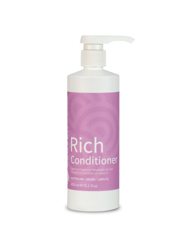 Image of Clever Curl Rich Conditioner