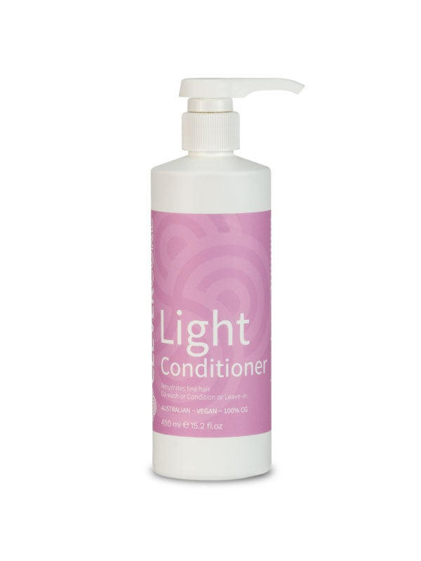 Image of Clever Curl Light Conditioner