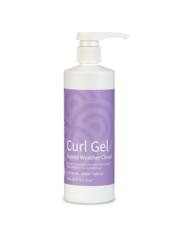 Image of Clever Curl Gel Humid Weather