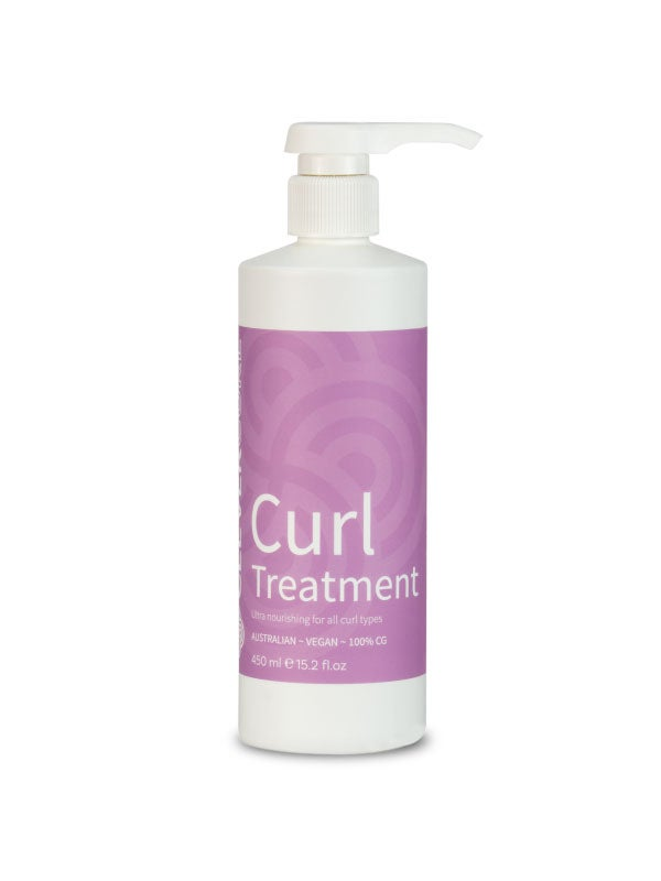 Image of Clever Curl Treatment