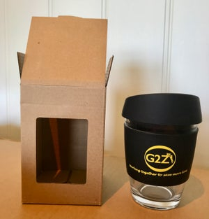 Image of G2Z Keep Cup
