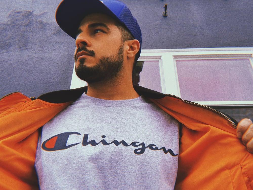 Image of CHINGON T-SHIRT