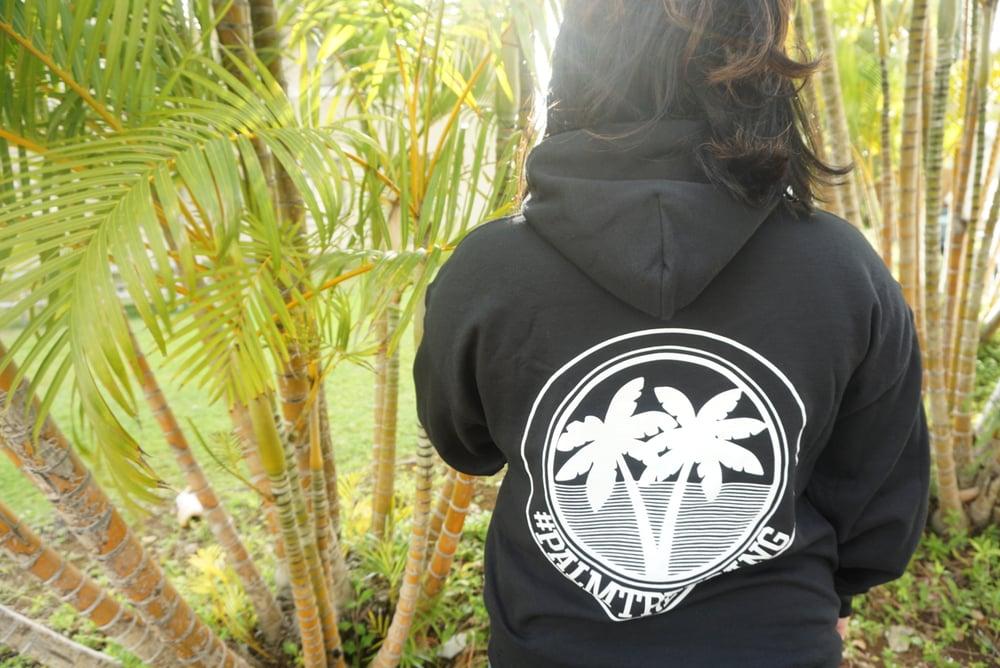 Image of #Palmtreegang Hoodie