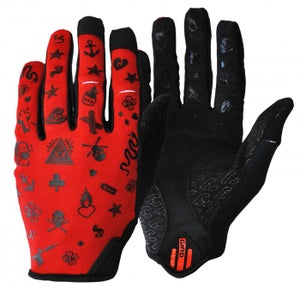 Image of GIRO DND x Cinelli Mike Giant Gloves