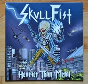 Image of Heavier than Metal VINYL PRE ORDER