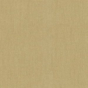 Image of Tan Dark Cream Solid Outdoor Fabric