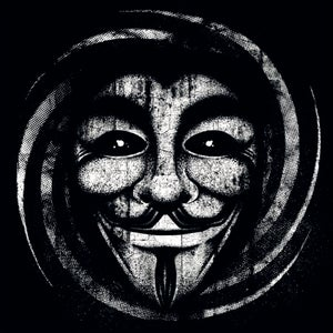 Image of Anonymous Sticker