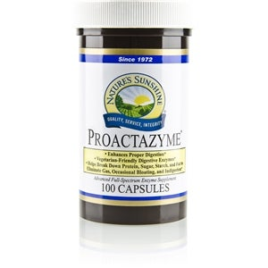 Image of Proactazyme (Digestive Enzyme)