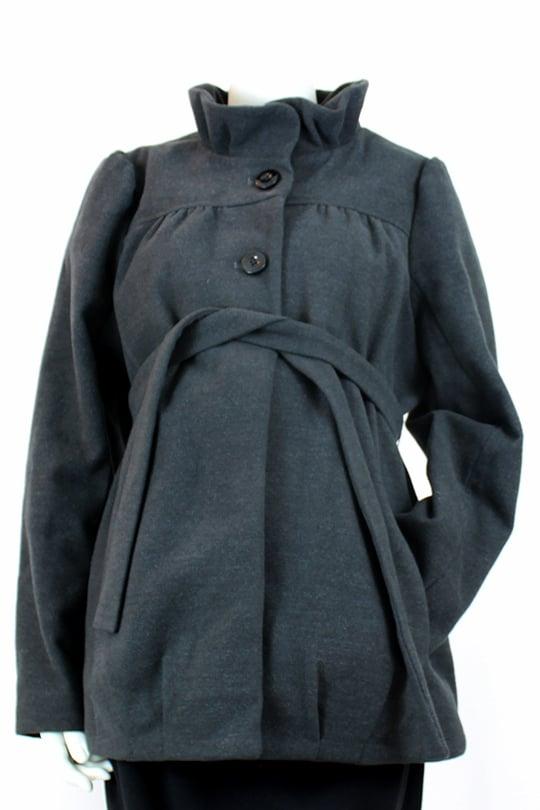 Image of Maternity Coat Size XL