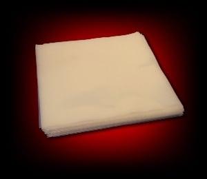 Image of 50 Pochettes plastique polyéthylène 100 microns pour 33 Tours