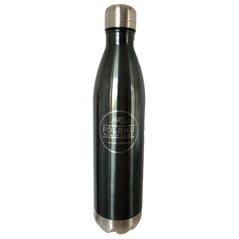 Image of Vacuum Bottle 1Litre - Graphite