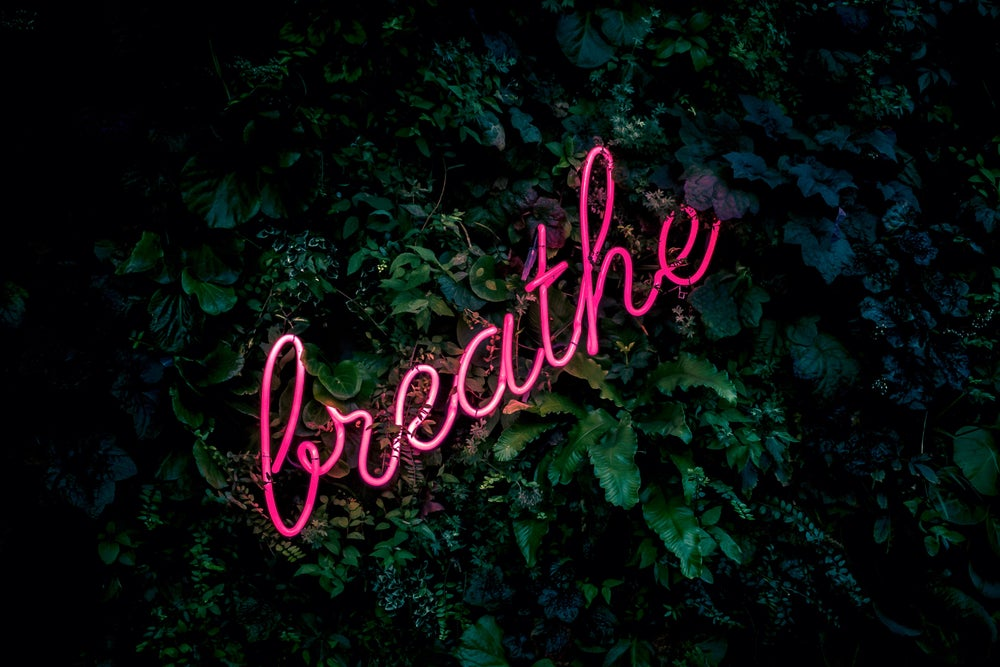 Image of Breathwork class - October 25th, 2019 at 6p - Bend, OR