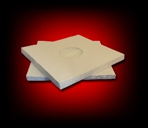 Image of 20 Sous-pochettes papier ANTISTATIQUE pour 25 cm / 78 Tours