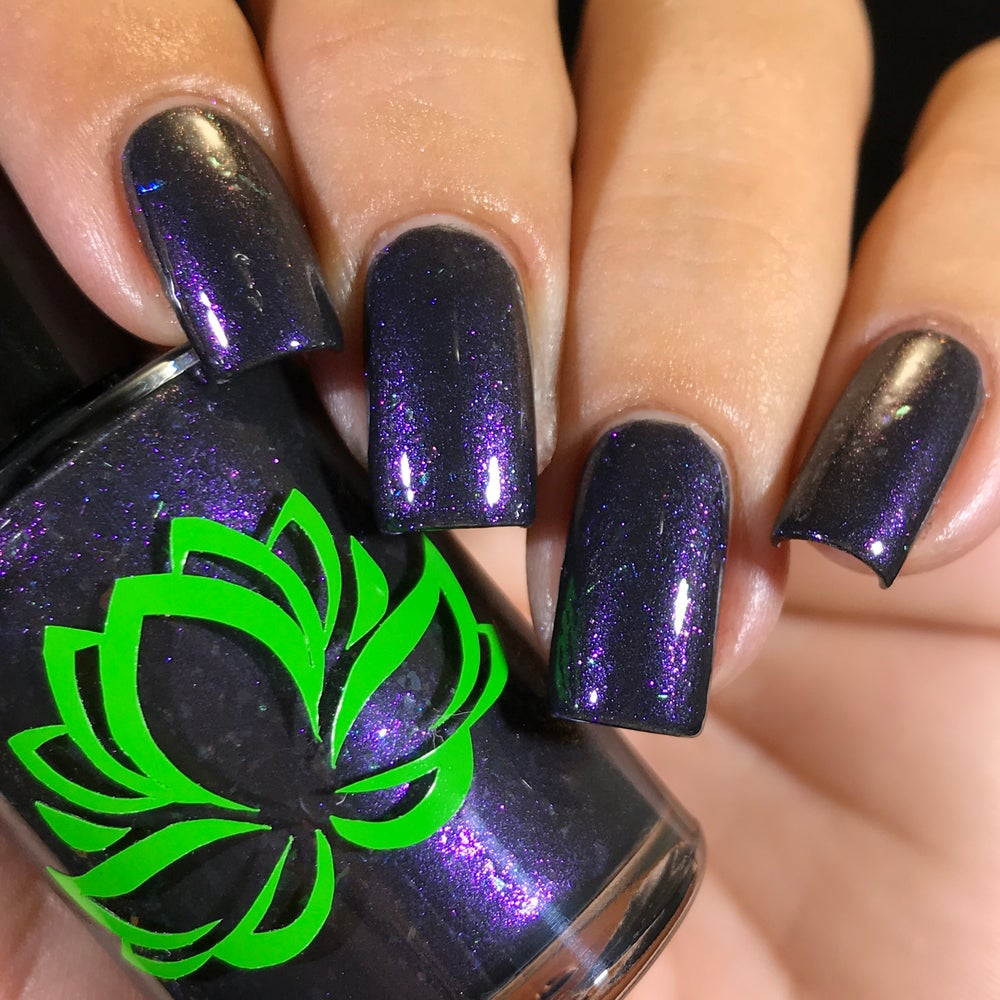 Image of Witches Brew Nail Polish
