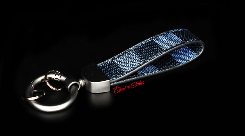 Image of Leather Key Chain