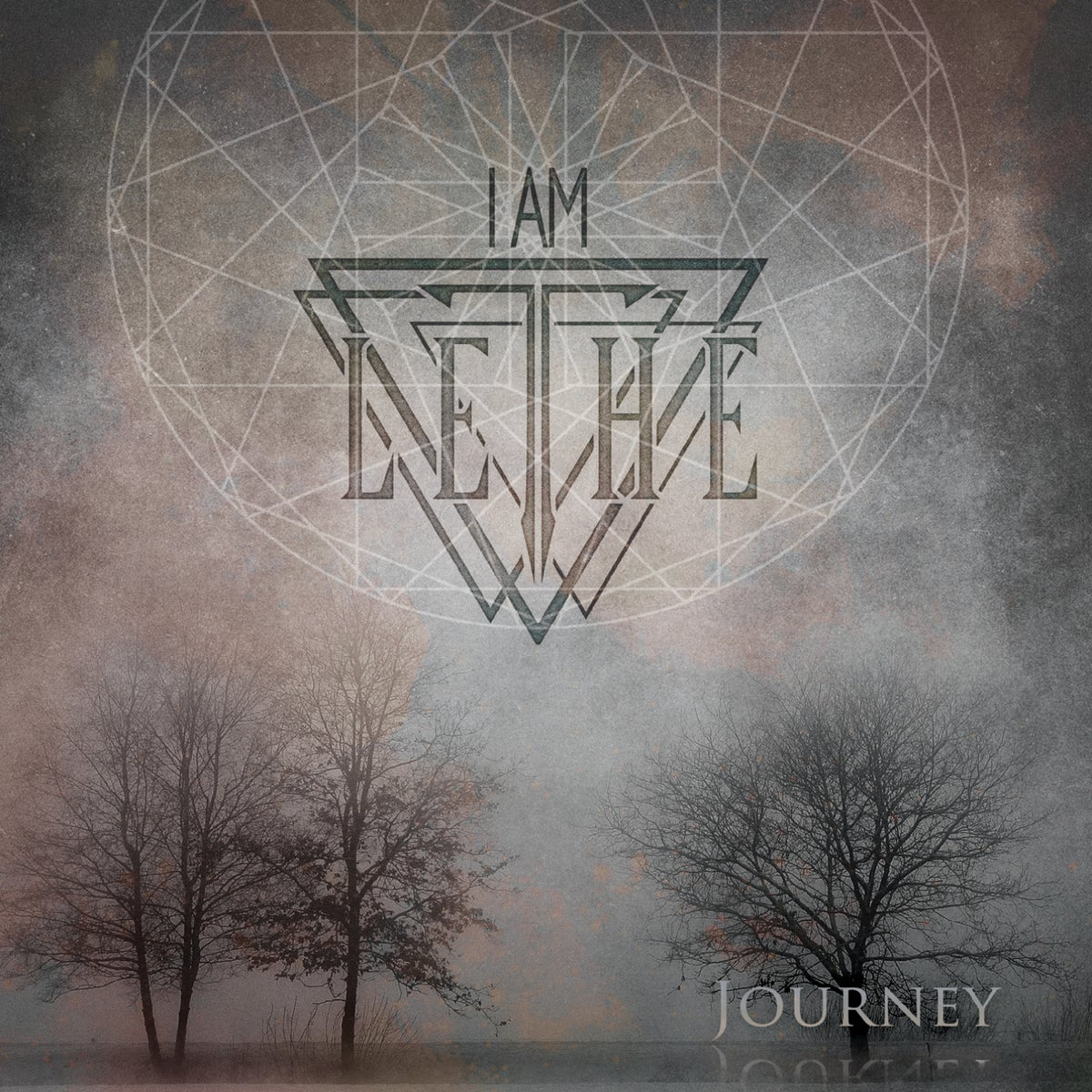 Image of I AM LETHE - Journey
