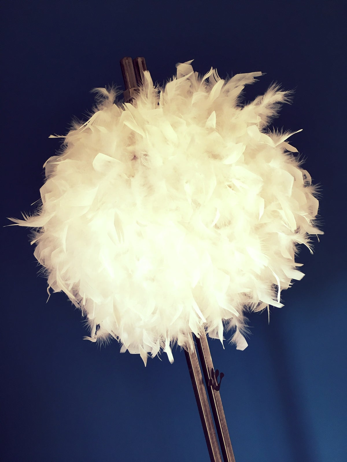 Image of ★ Lampadaire Plume ★
