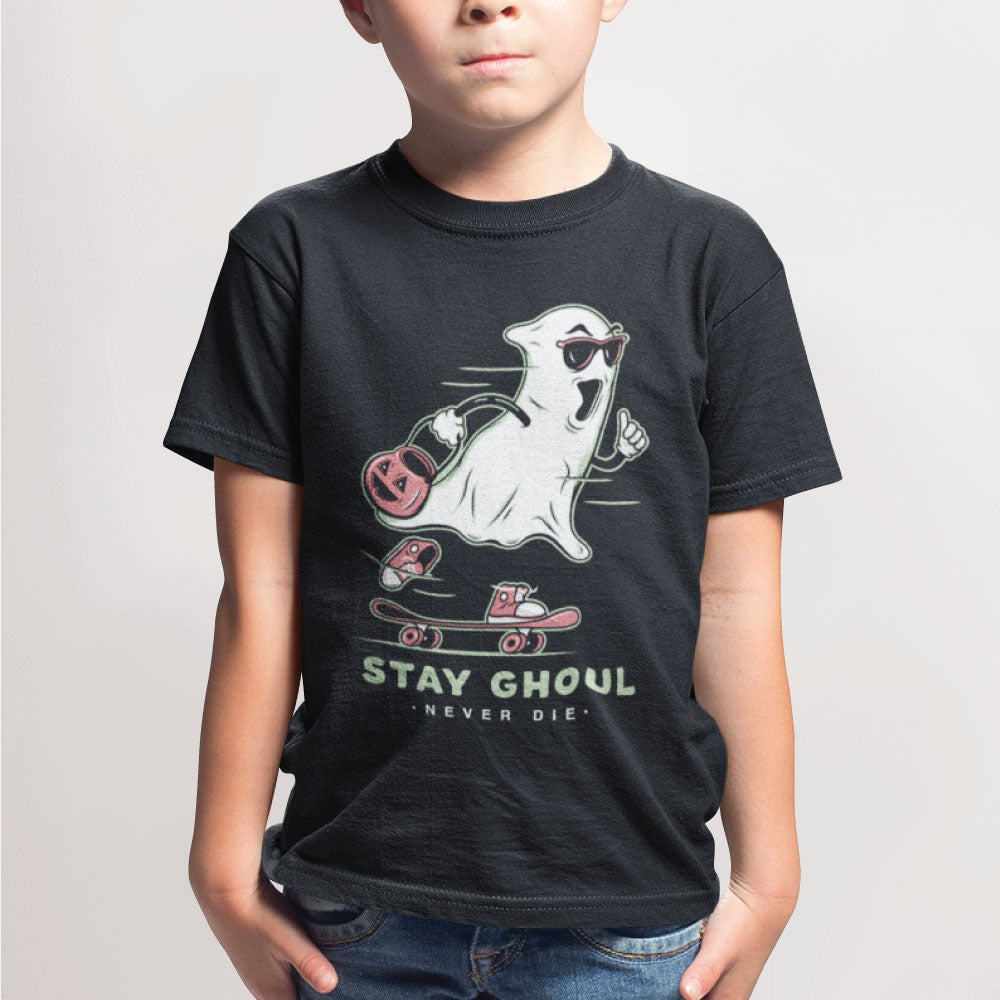 Image of Stay Ghoul | Kids