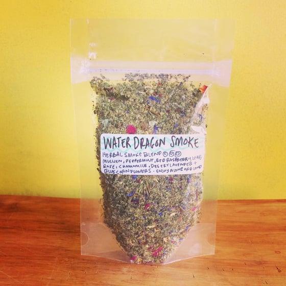 Image of Water Dragon Herbal Smoke Blend
