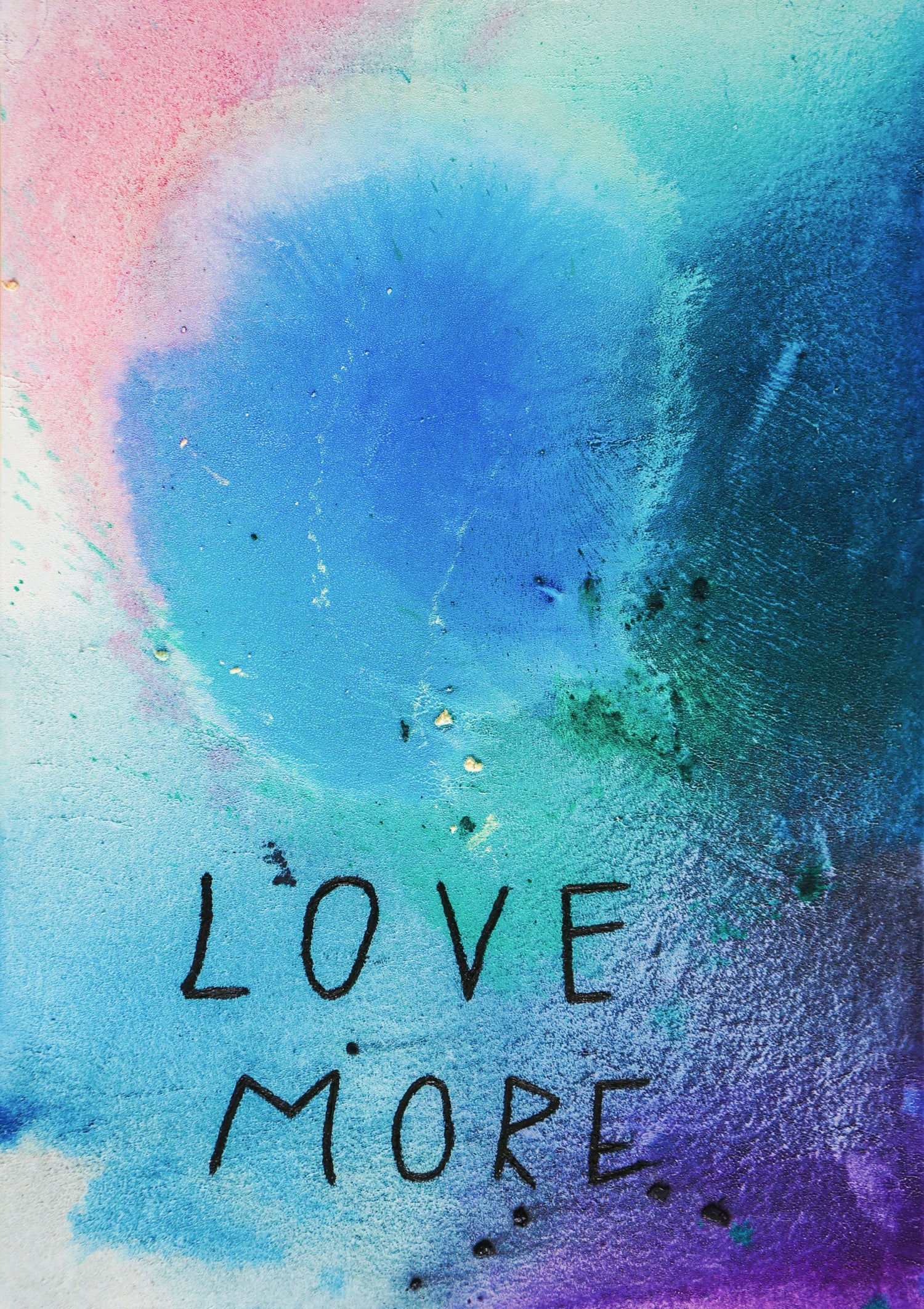 Image of Love More