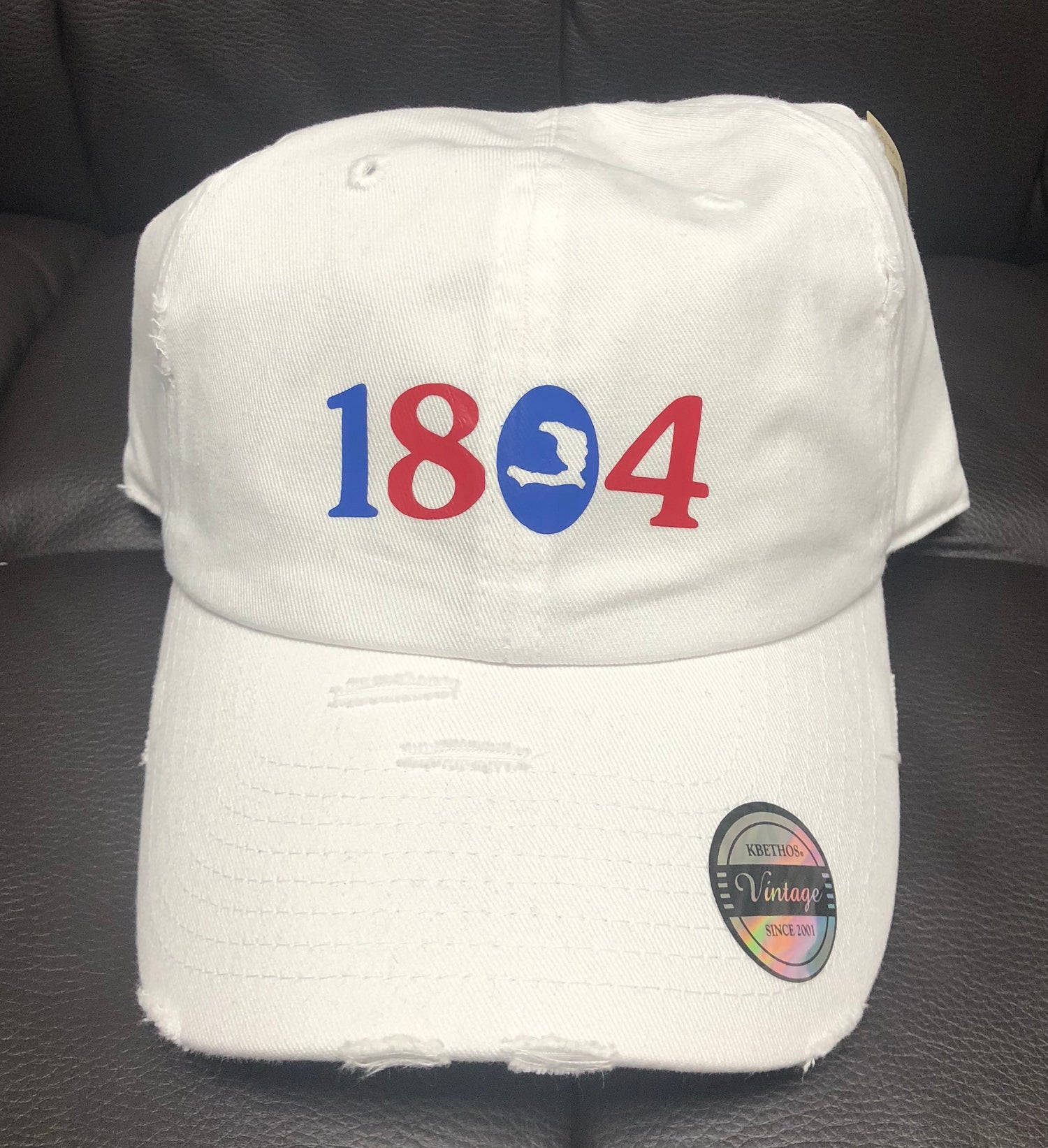 Image of 1804 hat