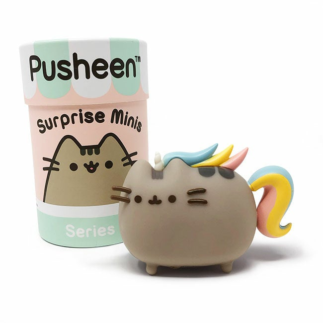 Image of Pusheen Mystery Minis Series 1