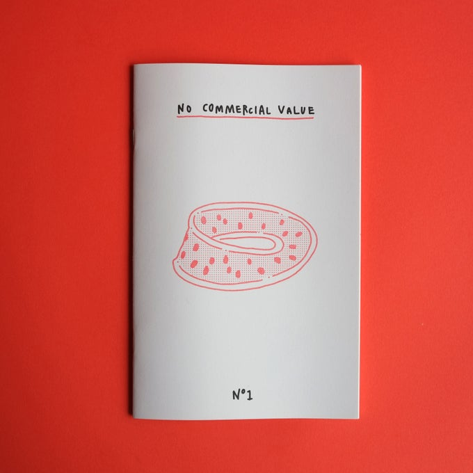 Image of No Commercial Value Nº1 — Pizza