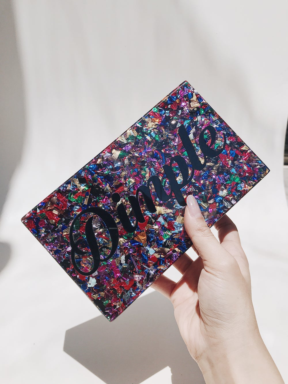 Image of The Confetti with name