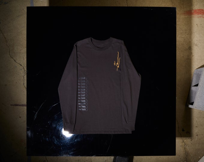 Image of Dail Tone Long Sleeve