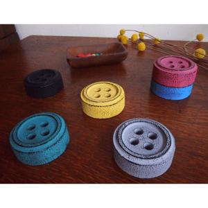 Image of Nambu ironware fabric weights