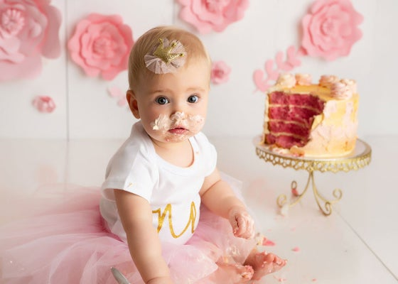 Image of MINI CAKE SMASH SESSION