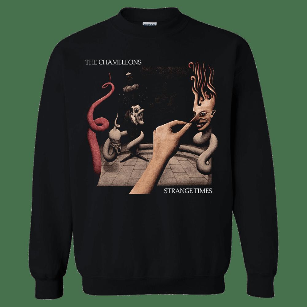 Image of Strange Times Sweatshirt