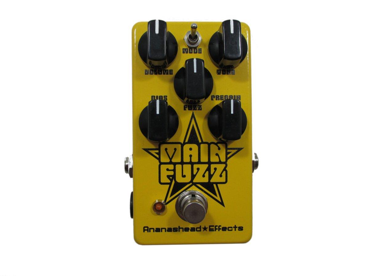Main Fuzz